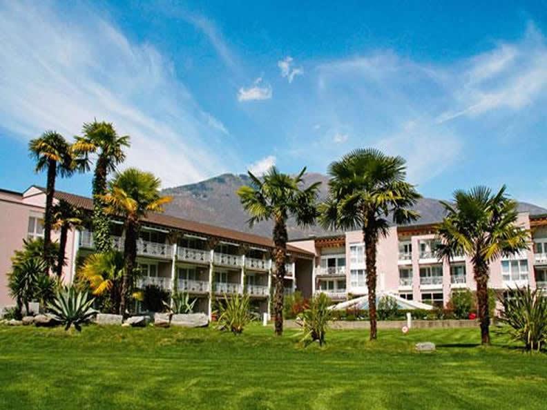 Ascona-Locarno: scoprite la dolce vita!   Hapimag Resort ...