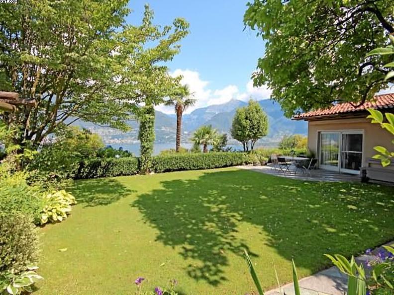 Ascona-Locarno: scoprite la dolce vita! St. Lucia