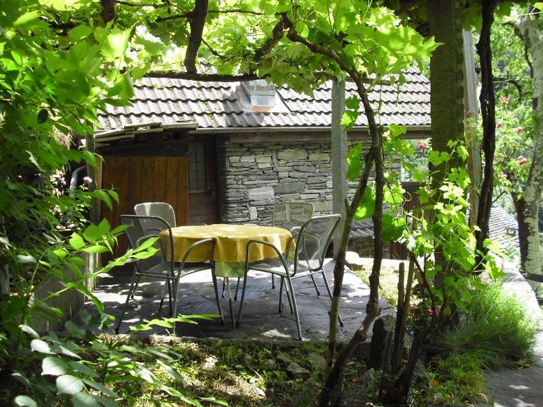Mobili da giardino in legno ikea ~ Mobilia la tua casa