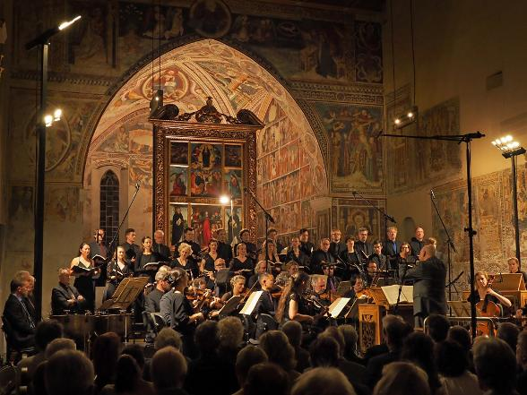 76th Settimane Musicali Ascona