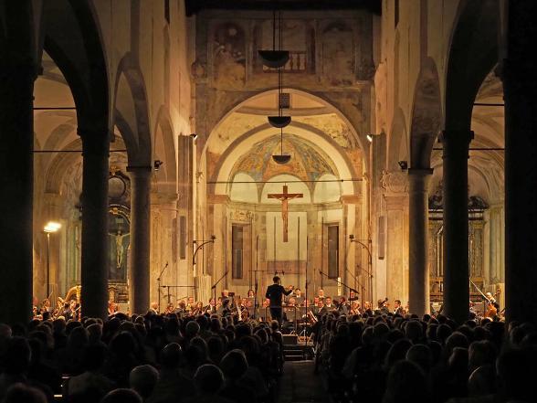 75e Settimane Musicali Ascona