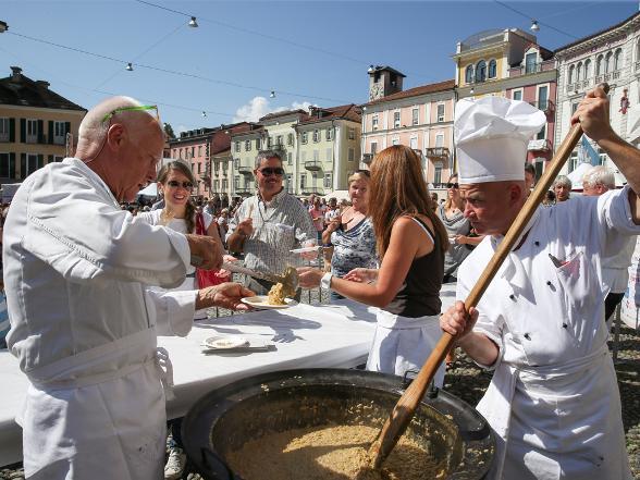 Risotto Festival