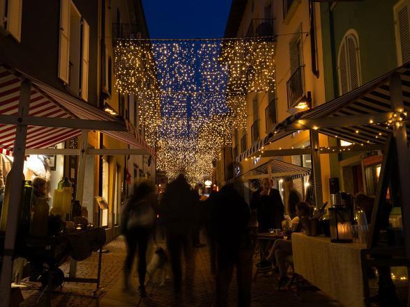 Noël à Ascona