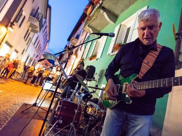 Ascona Jazz Night