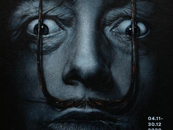 Salvador Dalí, La Divina Commedia