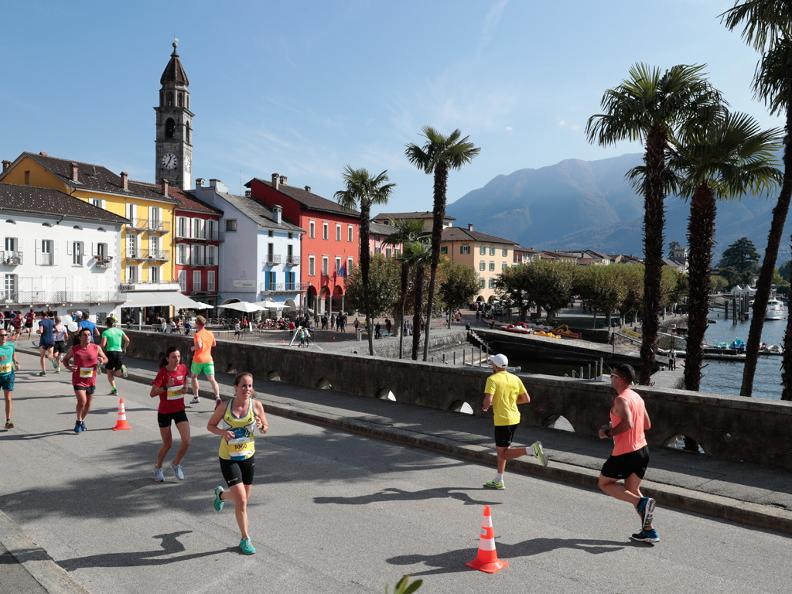 Ascona-Locarno Run