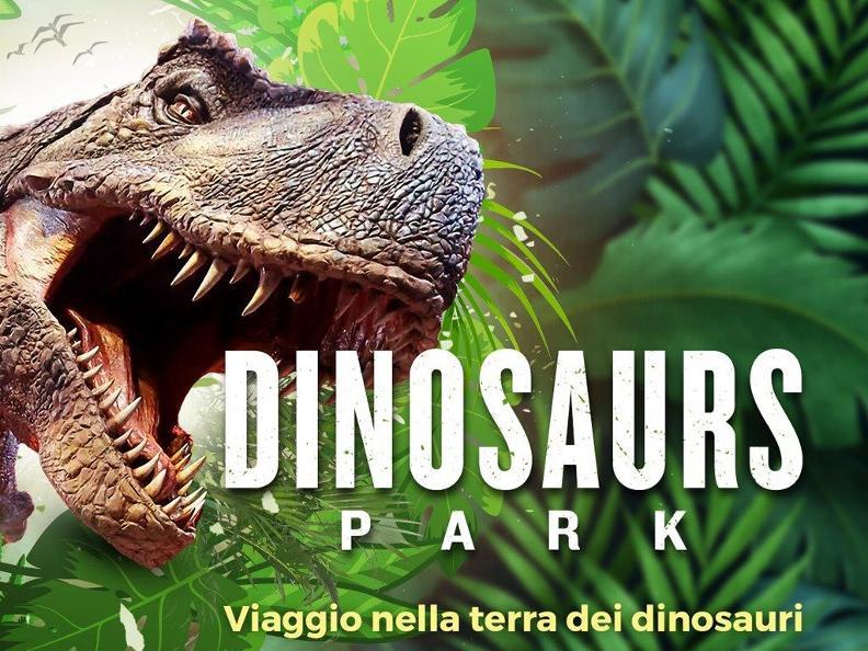 Dinosaurs Park | Ascona-Locarno