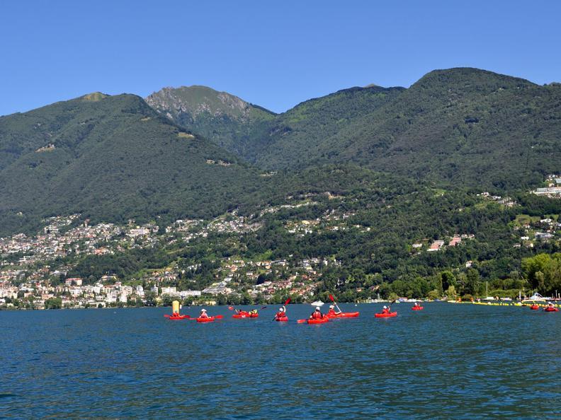 Sports baln aires au lac majeur ascona locarno - Bagno pubblico ascona ...