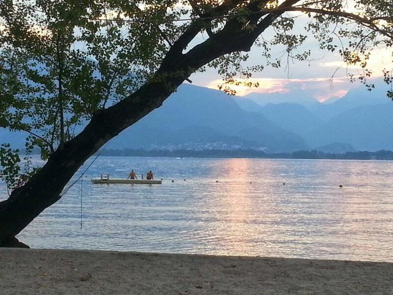 Ascona-Locarno: discover \