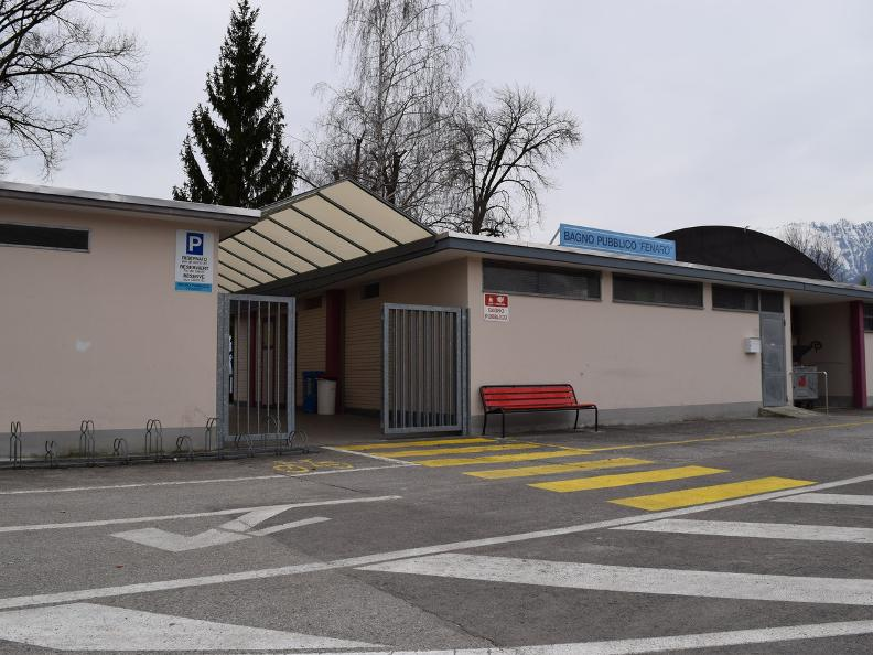 Ascona locarno scoprite la dolce vita bagno pubblico - Bagno pubblico ascona ...